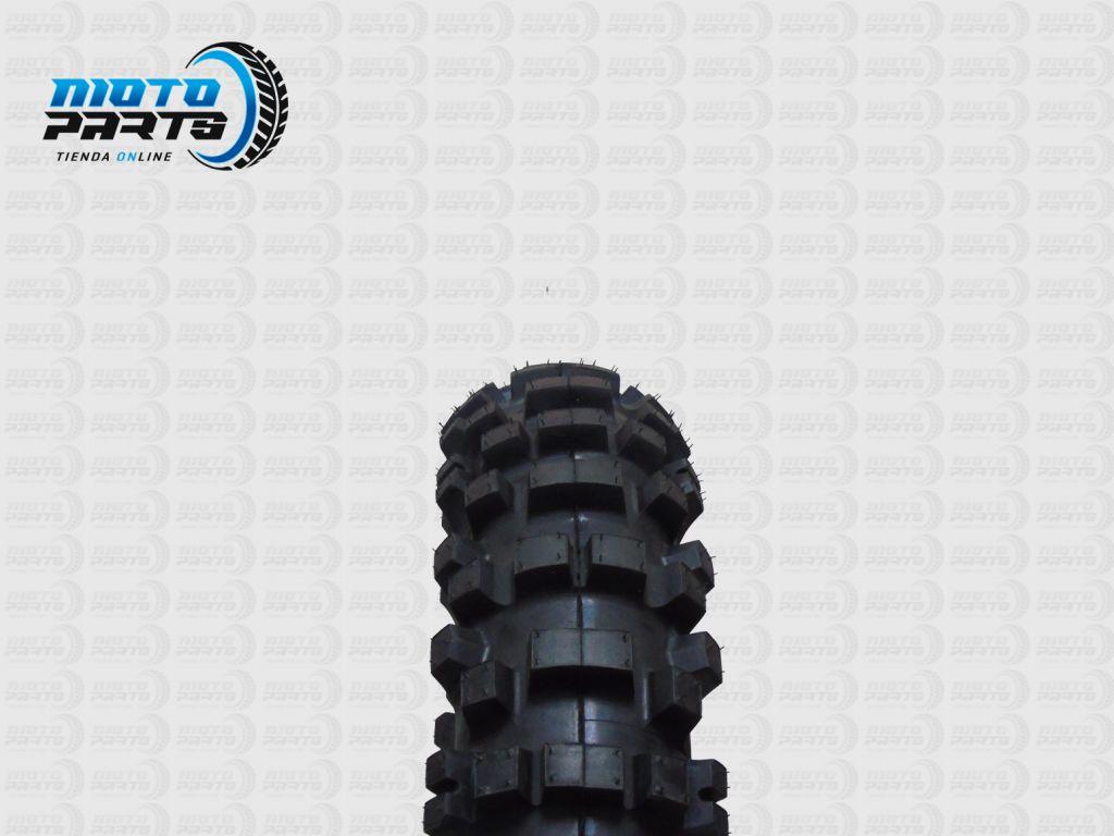 LLANTA Motocicleta RINALDI R18 120/90/18 CROSS RMX35
