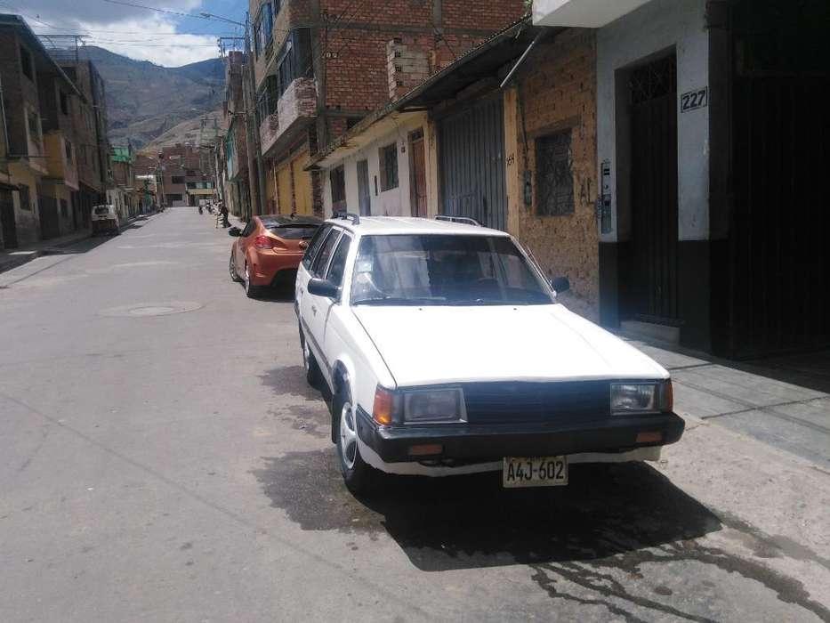 Toyota Corona 1984 - 0 km