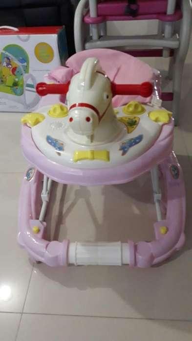 Caminador de Bebé