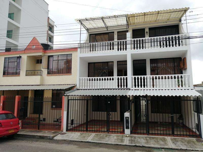 Casa en Venta 64-00054