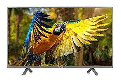 Tv 58pulgadas HYUNDAI LED 58iNT2 SMARTV 4K <strong>televisor</strong>
