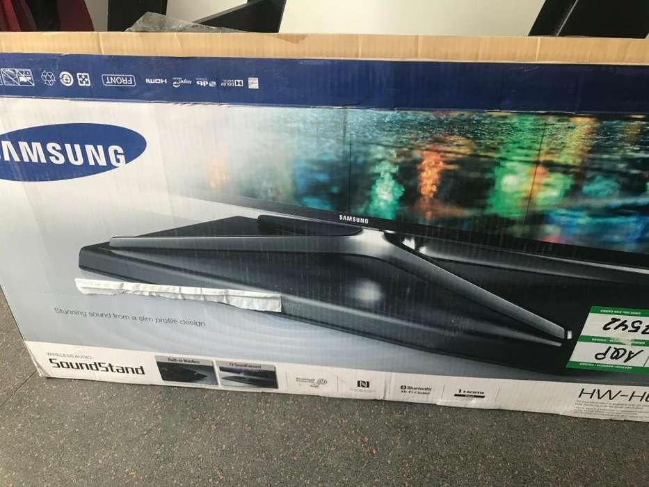 SOUNDBAR SAMSUNG SOUND STAND HW H600