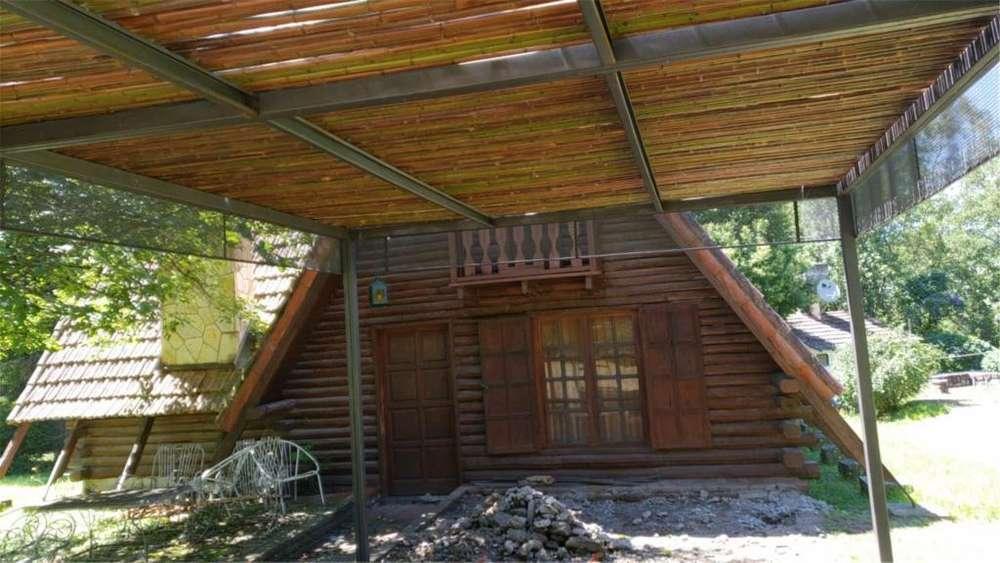 Vicente Sola 1400 - 5.000 - Casa Alquiler temporario