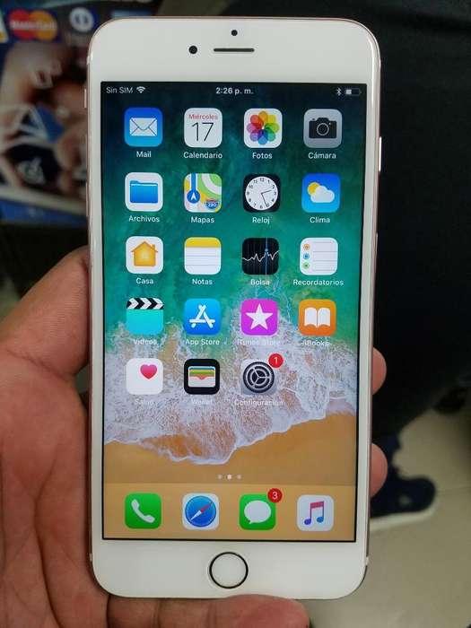 iPhone 6s Plus de 64g