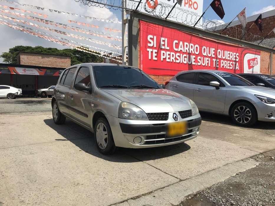 Renault Clio  2007 - 82000 km