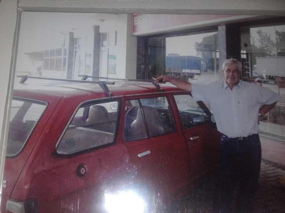 Dahiatsu Otro 1981 - 220000 km