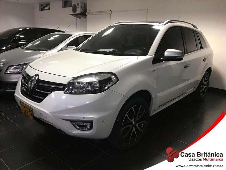 Renault Koleos 2016 - 57853 km