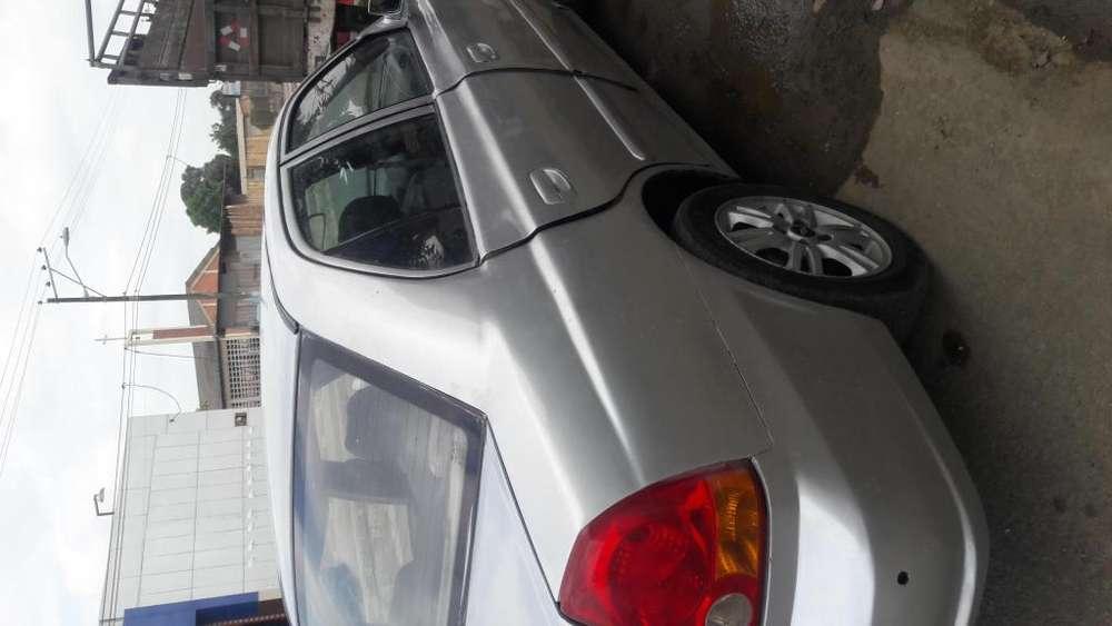 Hyundai Accent 2004 - 0 km