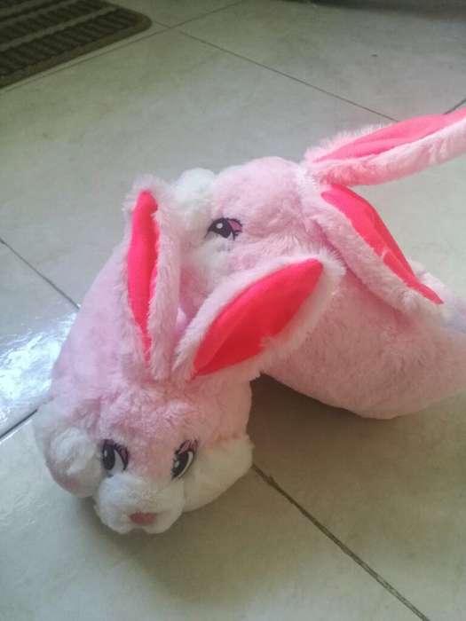 Babuchas Conejo