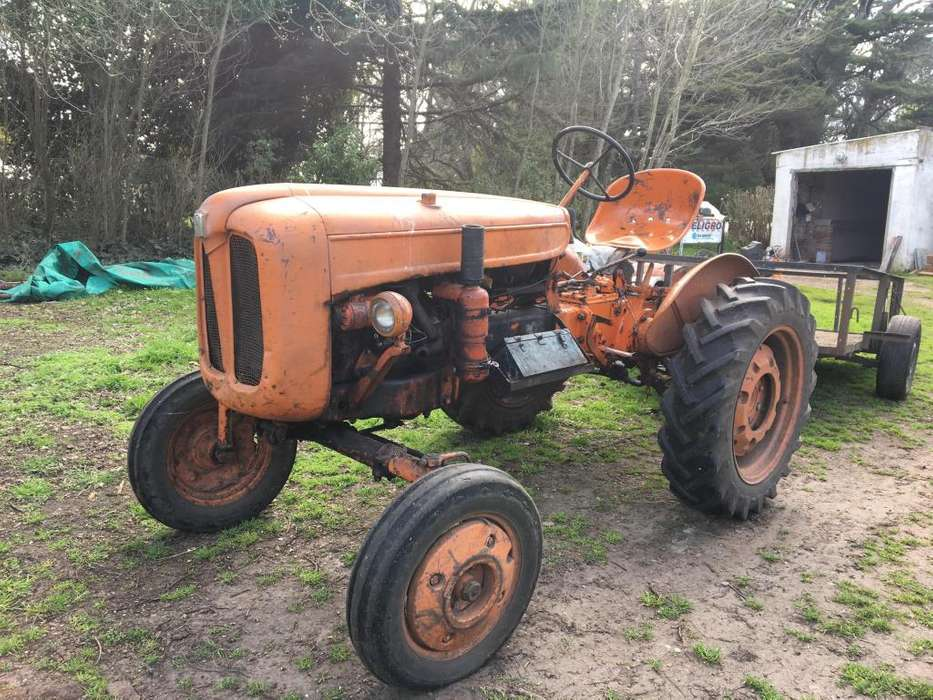 <strong>tractor</strong> Fiat U25