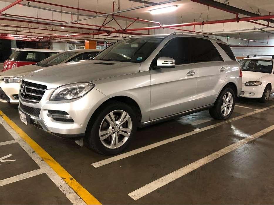 Mercedes-Benz Otro 2014 - 60000 km