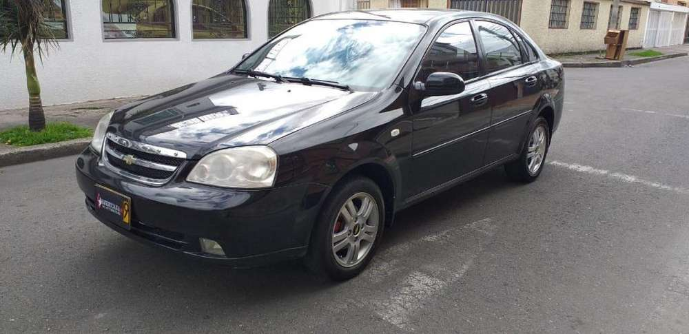 <strong>chevrolet</strong> Optra 2008 - 93000 km
