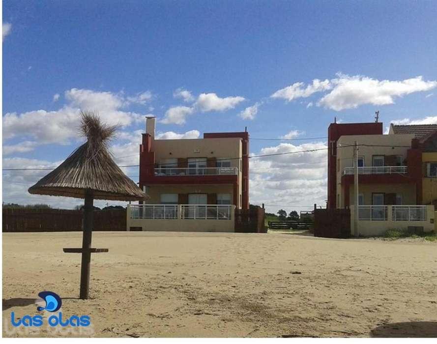 Complejo de 5 Departamentos de Playa