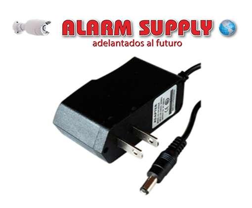 Vixzion ADAPTADOR REGULADO 12V 2 AMP VZ-12V 2000A