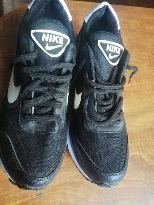 Zapatillas Nike. Nuevo