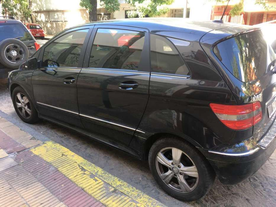 <strong>mercedes-benz</strong> Clase B 2012 - 56000 km