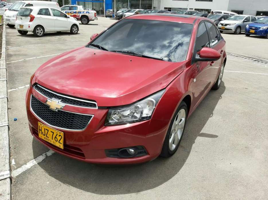 Chevrolet Cruze 2012 - 55000 km