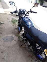 Cambio por Moto 100