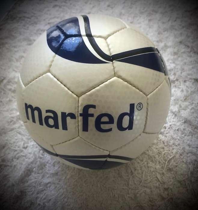 Pelota Marfed Futsal