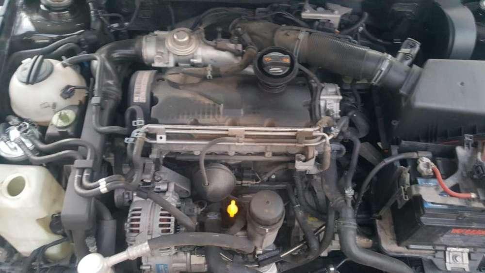 Motor Vw Bora Tdi