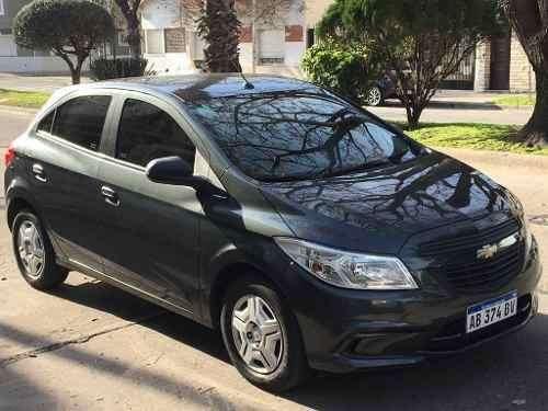 Chevrolet Onix 2017 - 73000 km