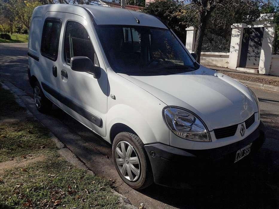 Renault Kangoo  2012 - 95000 km