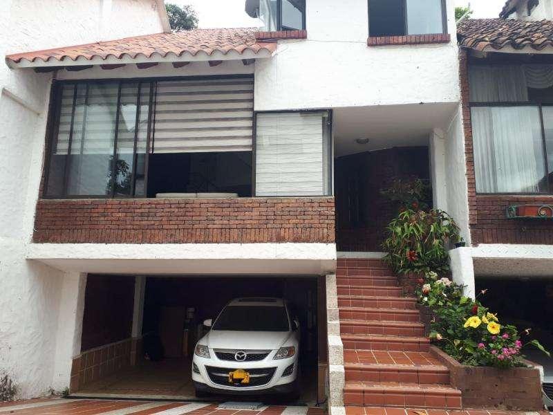 Cod. VBINH-675 Casa Condominio En Venta En Cali Nueva Tequendama
