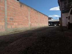 Venta de lote urbano en La Ceja - wasi_999681