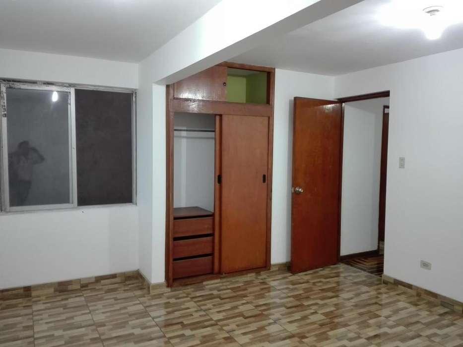 Alquiler de Departamento en Las Poncianas, La Molina