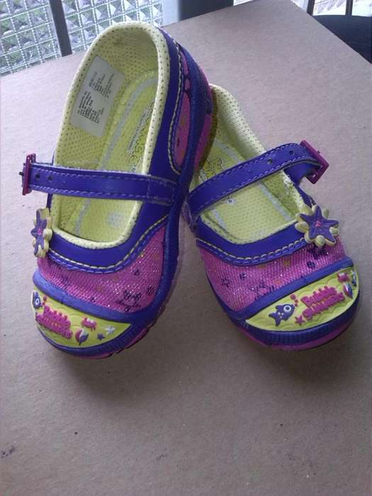 Zapatos/balerina Bubble Gummers