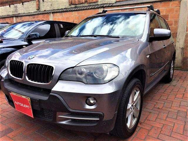 BMW X5 2008 - 71868 km