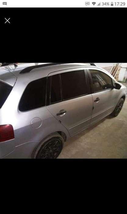 Volkswagen Suran 2011 - 0 km