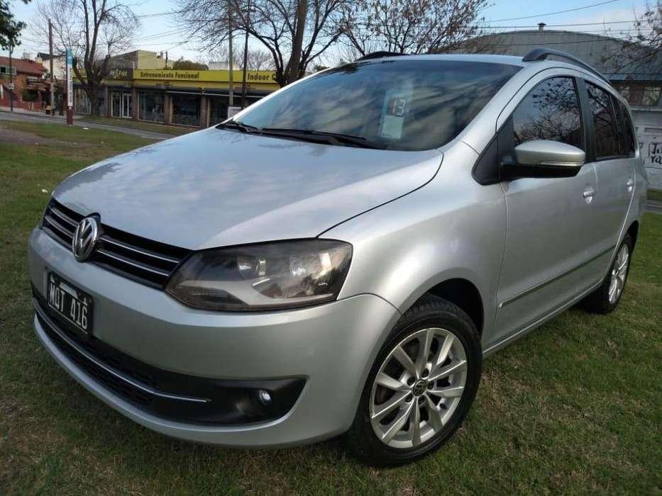 Volkswagen Suran 2013 - 87000 km