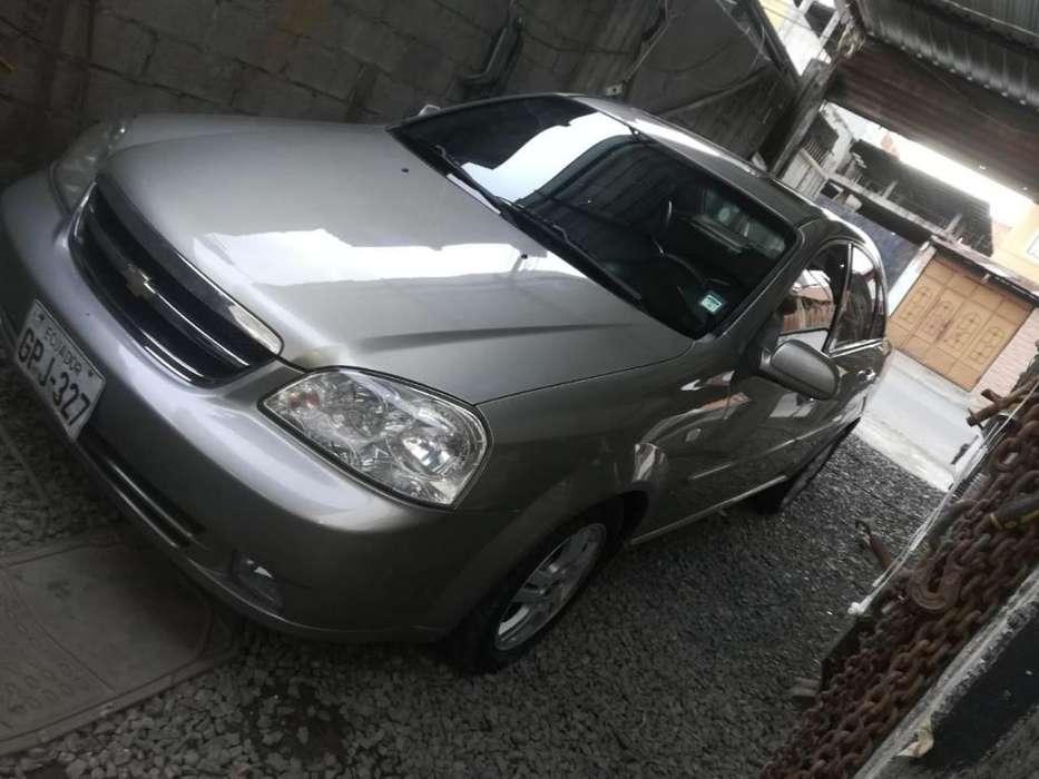 Chevrolet Optra 2007 - 218000 km