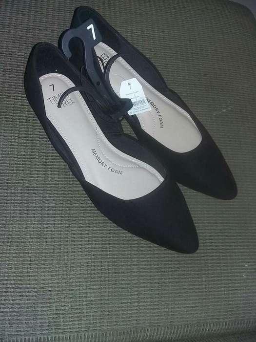Zapatos Mujer Talla 7