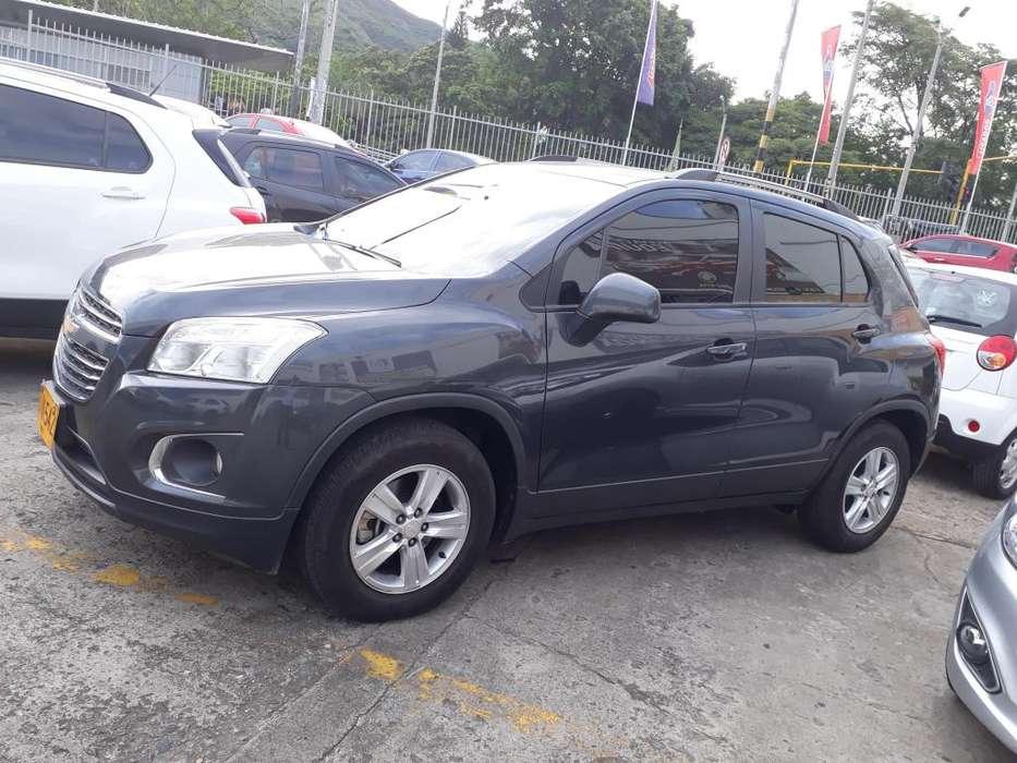 Chevrolet Tracker 2016 - 42781 km