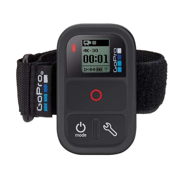 Control Remoto Gopro Hero 4 5 6 7 Black - Smart Remote