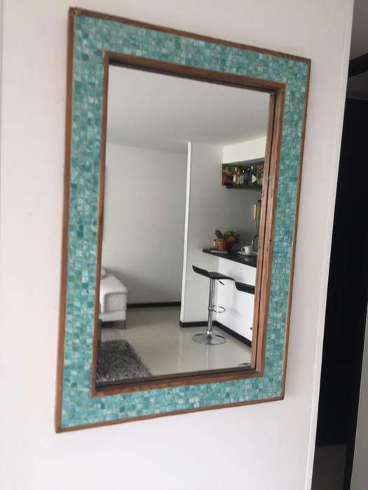 Espejo Decorativo 50 Cm*70 Cm