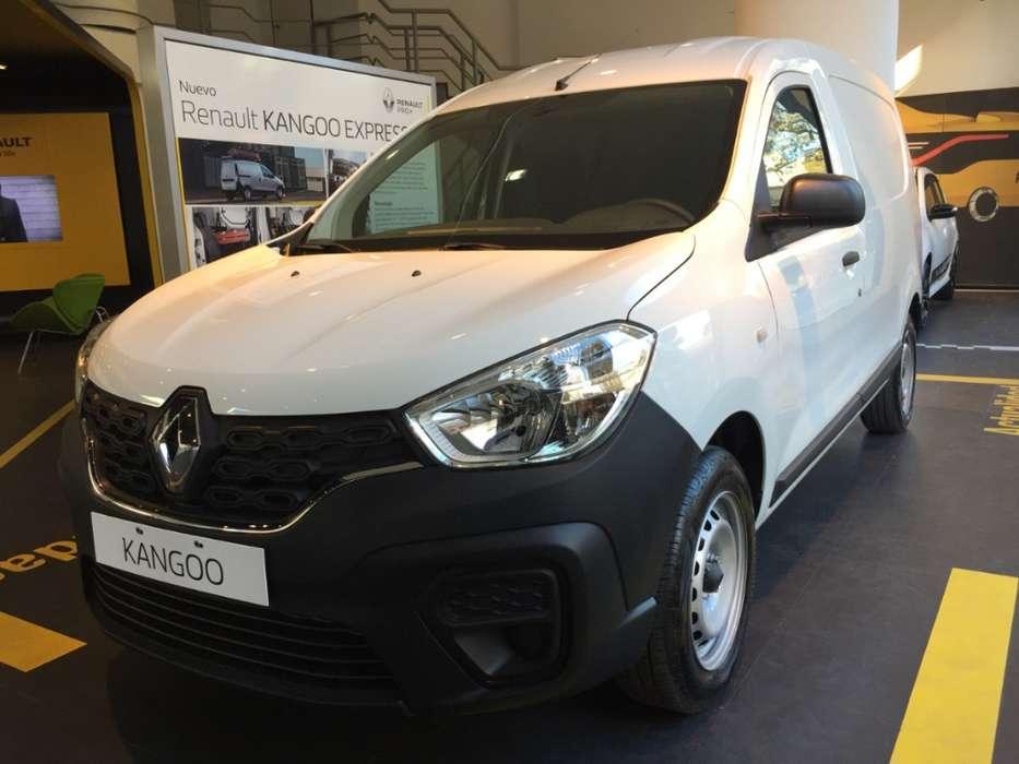 Renault Kangoo Express 2019 - 0 km