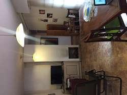 Departamento en venta de un dormitorio en Barrio Norte, La Plata