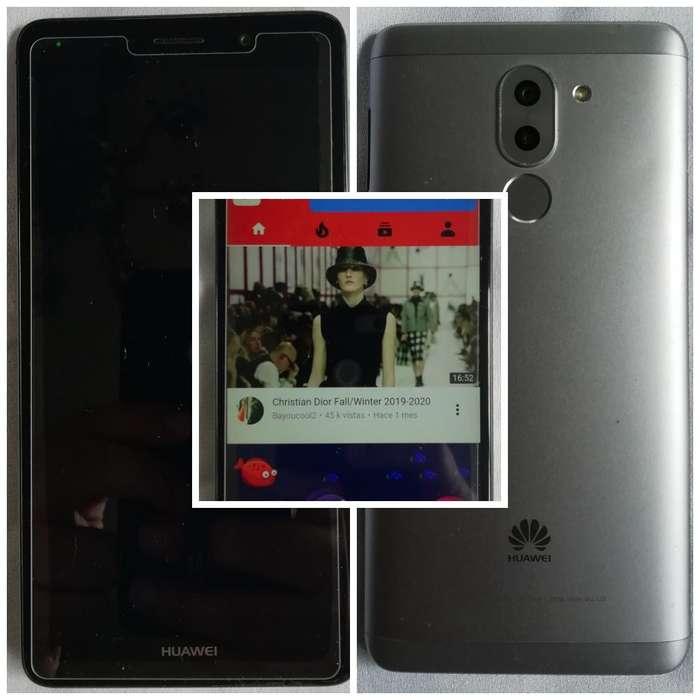 Huawei Mate 9 Lite Perf Estado 9.5/10