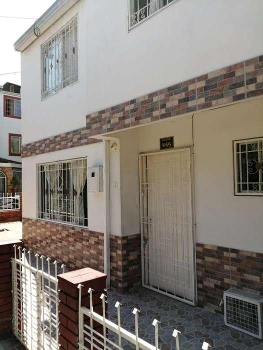 Se Vende Casa Tres Niveles