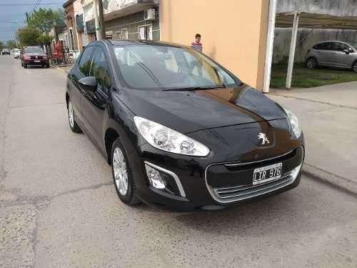 Peugeot 308 2012 - 118497 km