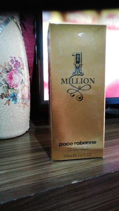Perfume One Million de Paco Rabanne en