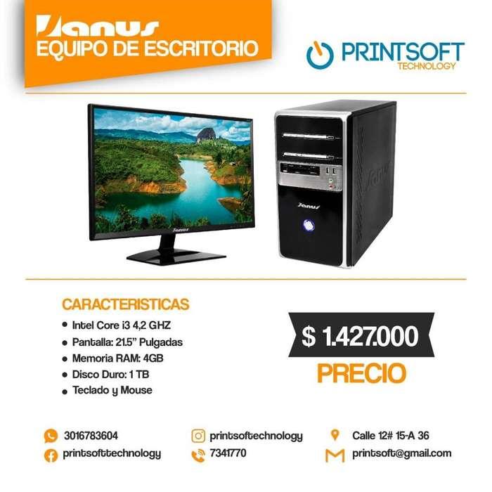 PRODUCTOS DE PRINTSOFT TECHNOLOGY