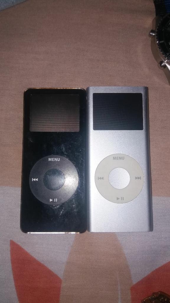 iPod Usados