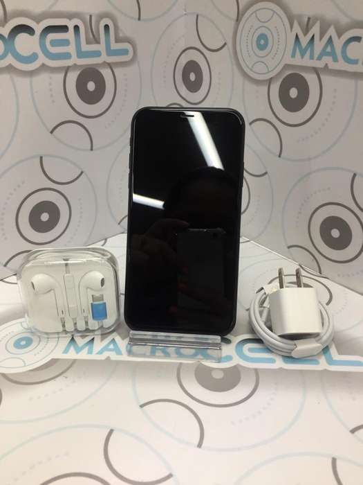Vencambio iPhone Xr 128gb,color Negro