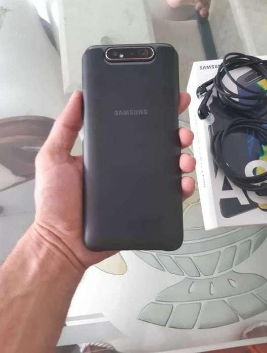Vendo O Cambio Samsung A80
