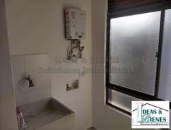 Apartamento En Venta Sabaneta Sector Aves Maria: Código 698101