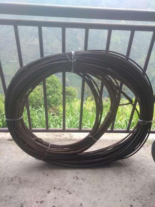 Cable Vuelo O Taravita de Carga